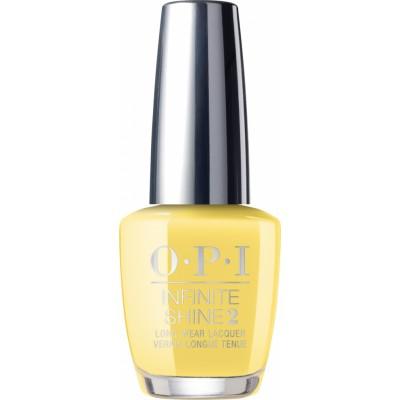 OPI Infinite Shine Don't Tell A Sol 15 ml