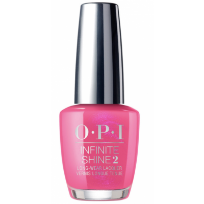 OPI Infinite Shine Telenovela Me About It 15 ml