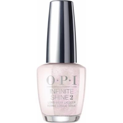 OPI Infinite Shine Throw Me A Kiss 15 ml