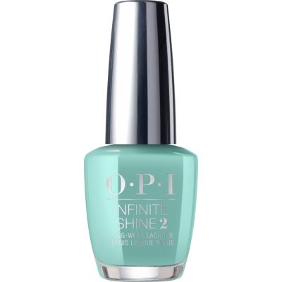 OPI Infinite Shine Verde Nice To Meet You 15 ml