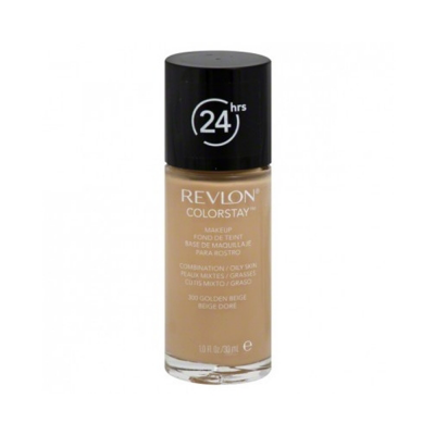 Revlon ColorStay Combination & Oily Skin 300 Golden Beige 30 ml