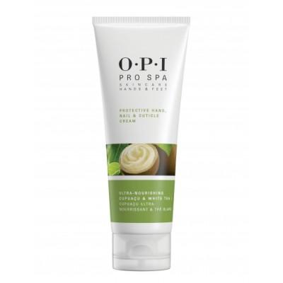 OPI Pro Spa Hand, Nail & Cuticle Crème 118 ml