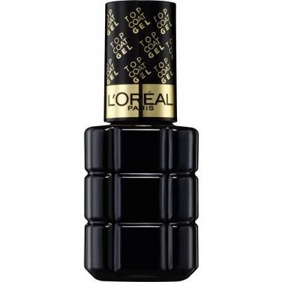 L'Oreal Color Riche Nail Polish Top Coat Gel 13,5 ml