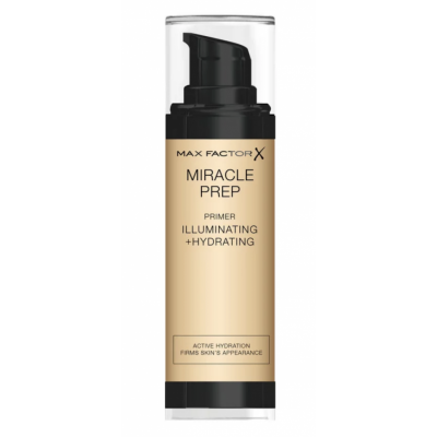 Max Factor Miracle Prep Illuminating Primer 30 ml