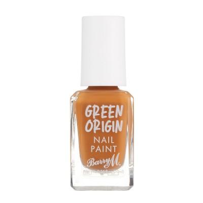 Barry M. Green Origin Nail Paint 4 Butterscotch 10 ml