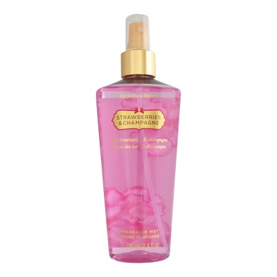 Image of   Victorias Secret Strawberries & Champagne 250 ml