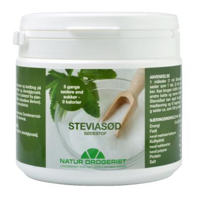 Natur Drogeriet SteviaSød 400 g