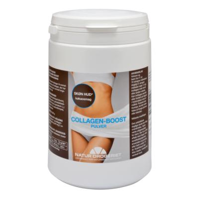 Natur Drogeriet Collagen Boost Med Kakao 350 g