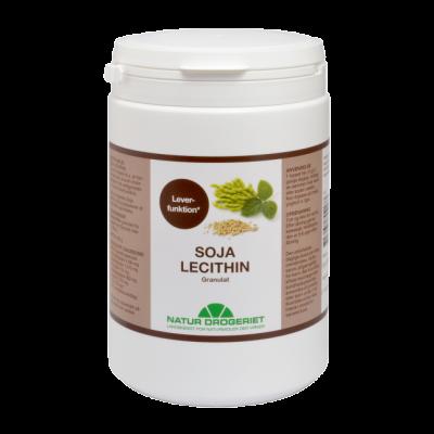 Natur Drogeriet Soja Lecithin Complex Pulver 400 g