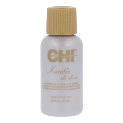 Image of   CHI Keratin Silk Infusion 15 ml