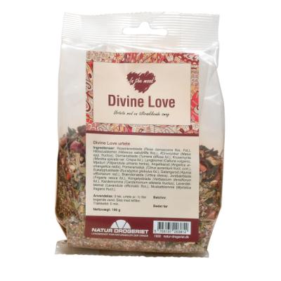 Natur Drogeriet Divine Love The 100 g