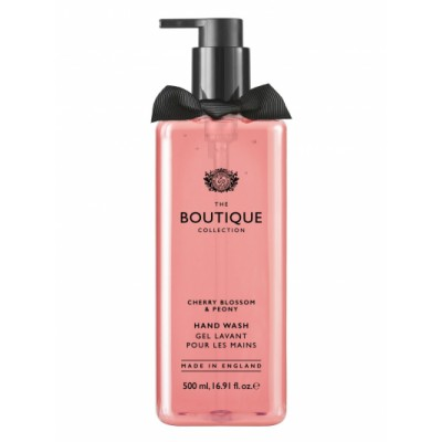 Grace Cole Cherry Blossom & Peony Hand Wash 500 ml