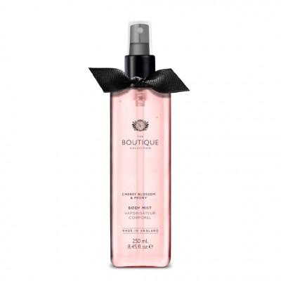 Grace Cole Cherry Blossom & Peony Body Mist 250 ml