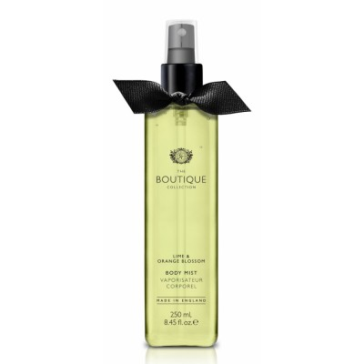 Grace Cole Lime & Orange Blossom Body Mist 250 ml