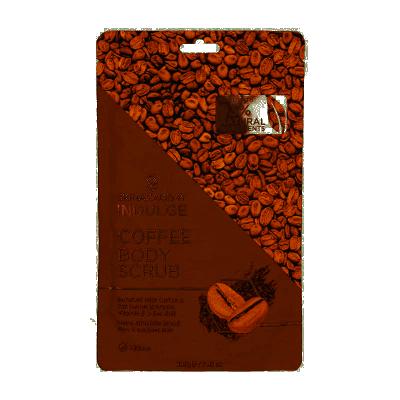 Skin Academy Indulge Arabica Coffee Body Scrub 200 g