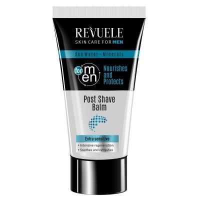 Revuele Men Post Shave Balm Extra Sensitive 180 ml