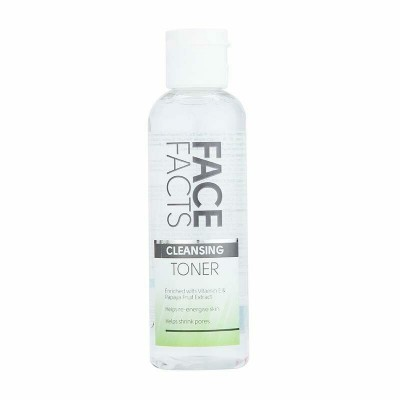 Face Facts Cleansing Toner 150 ml