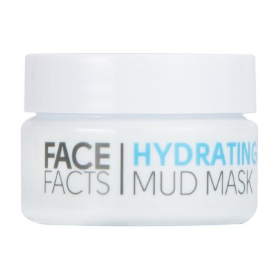 Face Facts Hydrating Mud Mask 50 ml
