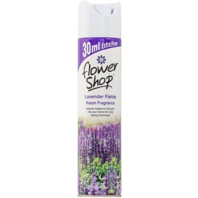 Flower Shop Air Freshener Lavender Fields 300 ml