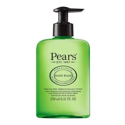 Pears Lemon Flower Hand Wash 250 ml
