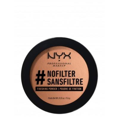 NYX Nofilter Finishing Powder Deep Golden 9,6 g