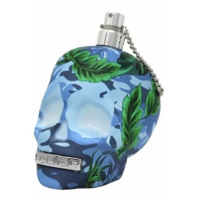 Police Exotic Jungle EDT 40 ml