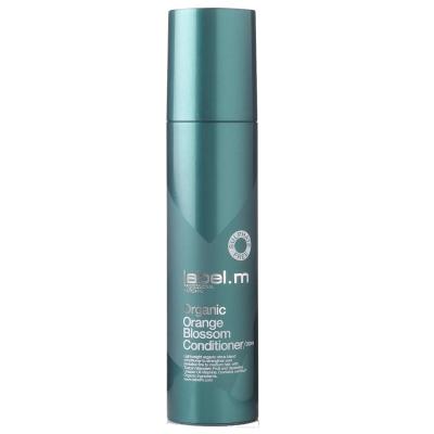 Label.m Organic Orange Blossom Conditioner 200 ml