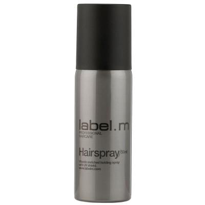 Label.m Hairspray 50 ml
