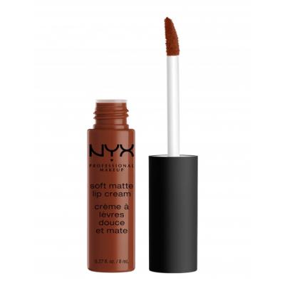 NYX Soft Matte Lip Cream Berlin 8 ml