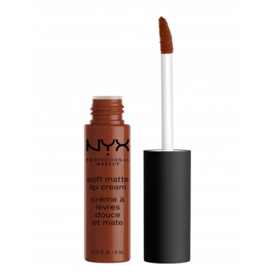 NYX Soft Matte Lip Cream Berlin 8 ml