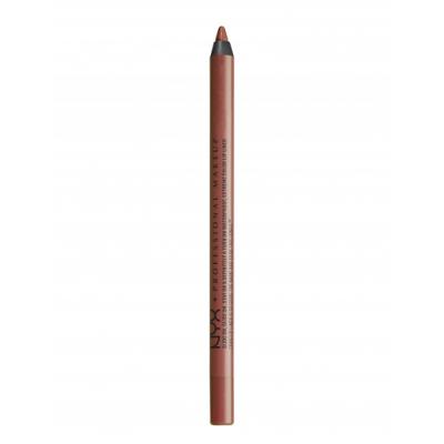 NYX Slide On Lip Pencil Beyond Nude 1 stk