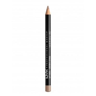 NYX Slim Lip Pencil Brown 1 pcs