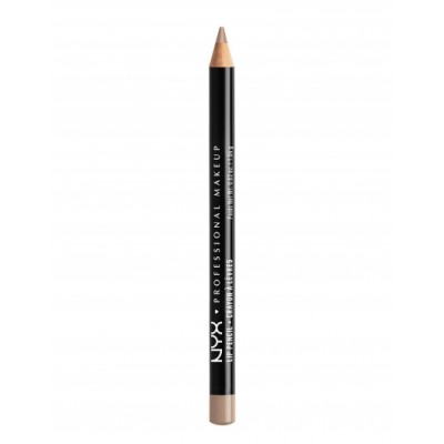 NYX Slim Lip Pencil Nude Truffle 1 stk