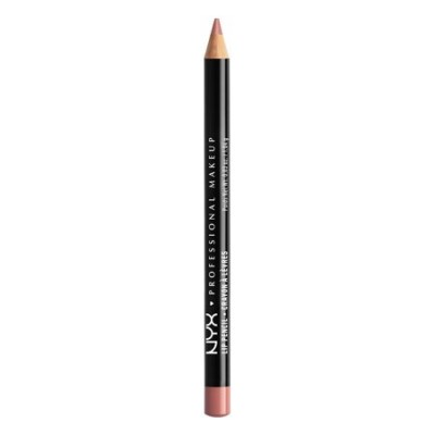 NYX Slim Lip Pencil Nude Pink 1 pcs