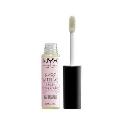 NYX Bare With Me Hemp Lip Conditioner 8 ml
