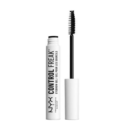 NYX Control Freak Eyebrow Gel Clear 9 g