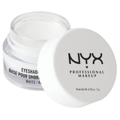 NYX Eyeshadow Base White 7 g