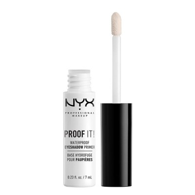 NYX Proof It! Waterproof Eyeshadow Primer 7 ml