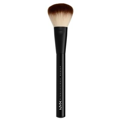 NYX Pro Powder Brush 1 stk