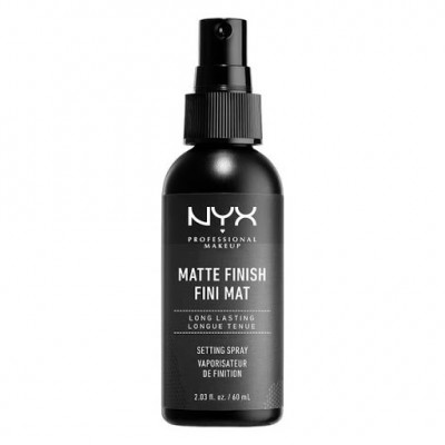 NYX Makeup Setting Spray Matte Finish 60 ml