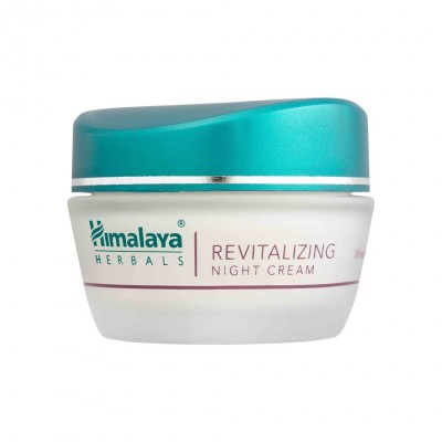 Himalaya Revitalizing Night Cream 50 ml