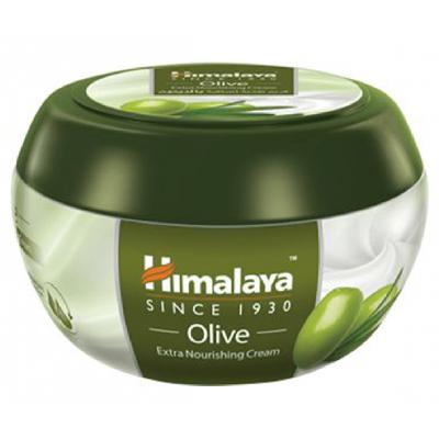 Himalaya Olive Extra Nourishing Cream 150 ml