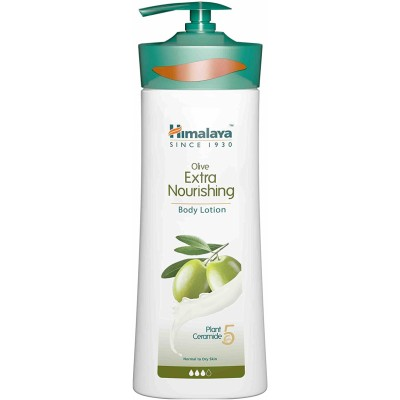 Himalaya Olive Extra Nourishing Body Lotion 400 ml
