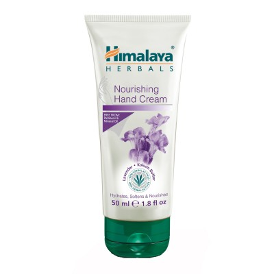 Himalaya Nourishing Hand Cream 50 ml