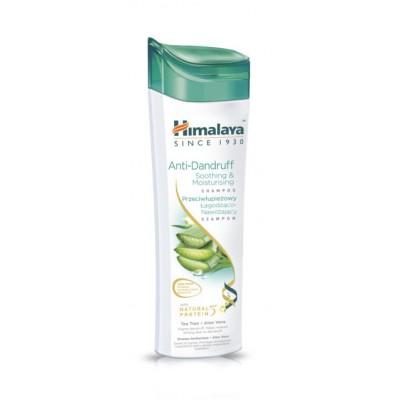 Himalaya Anti Dandruff Soothing & Moisturising Shampoo 400 ml