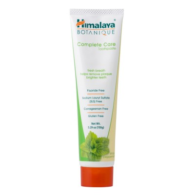 Himalaya Complete Care Toothpaste Simply Peppermint 150 ml