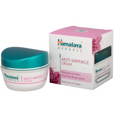Himalaya Anti-Wrinkle Cream 50 ml