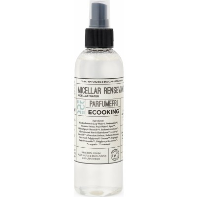 Ecooking Micellar Water 200 ml