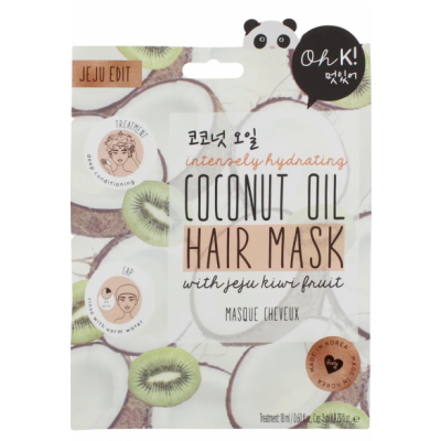 Oh K! Hydrating Coconut Hair Mask 18 ml