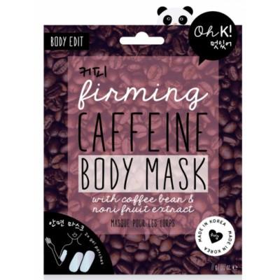 Oh K! Firming Caffeine Body Mask 12 g
